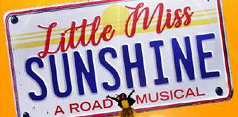 Little Miss Sunshine, Musical, Tour, TotalNtertainment, York