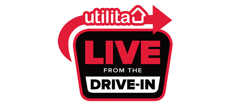 More Artists Live Nation, Summer Series, Drive In, Music,
