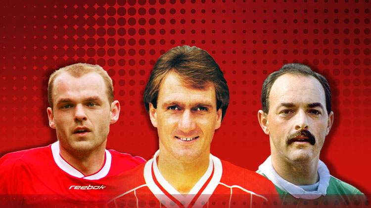 Liverpool Legends, Theatre, TotalNtertainment, Tour