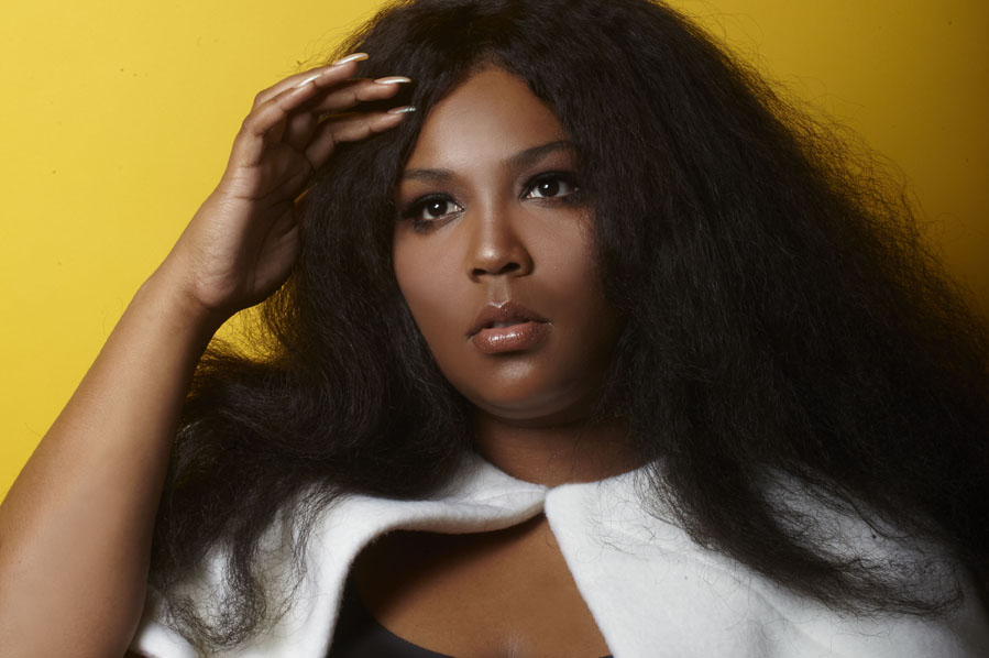 Lizzo. Music, Manchester, TotalNtertainment, Tour