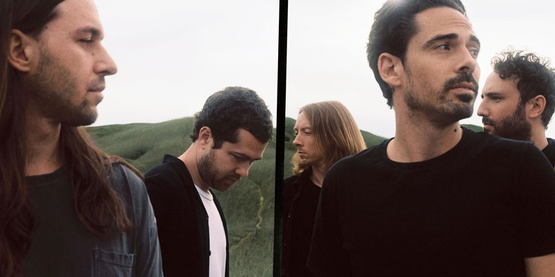 Local Natives, Tour, Leeds, TotalNtertainment, Music