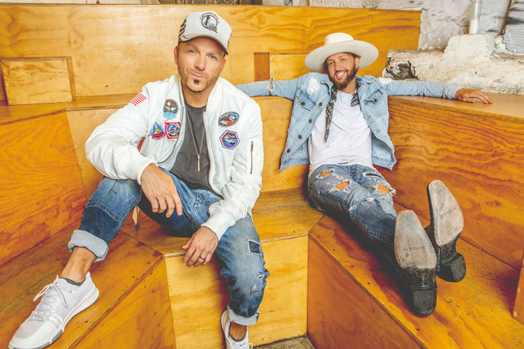 Locash, One Big Country Song, Music, TotalNtertainment, Country