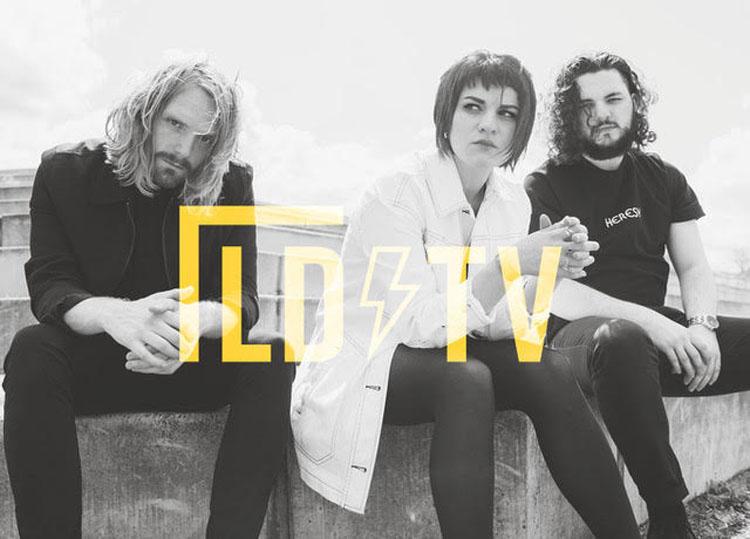 Long Division, Festival, Wakefield, LD:TV, Music, TotalNtertainment