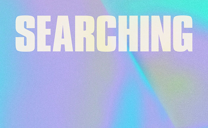 Lost+Found, Searching, New Release, Music, TotalNtertainment