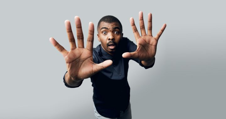 Loyiso Gola is out on tour following Netflix special