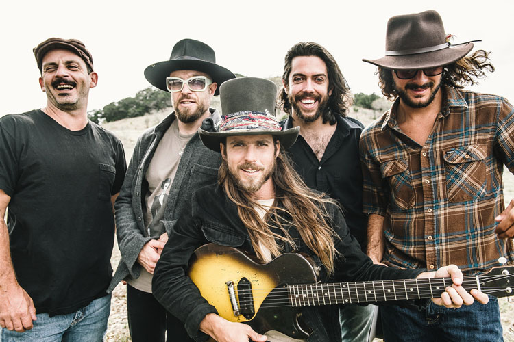 Lukas Nelson, Promise of the Real, Tour, Music, TotalNtertainment, New Single