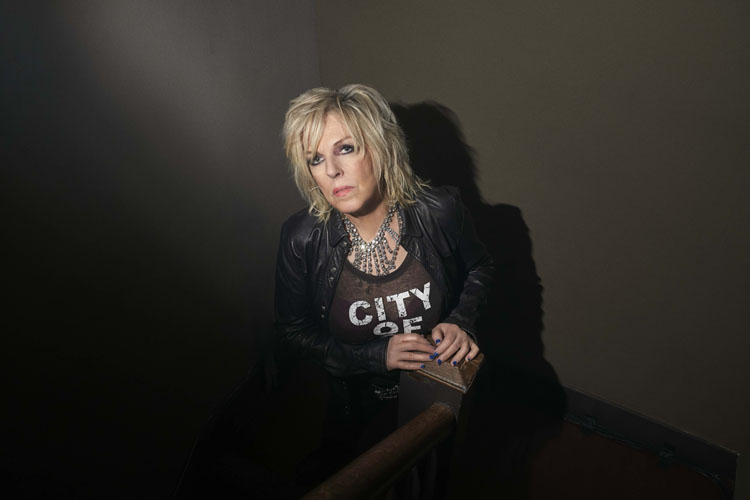 Lucinda WIlliams, New Album, Music, Tour, TotalNtertainment