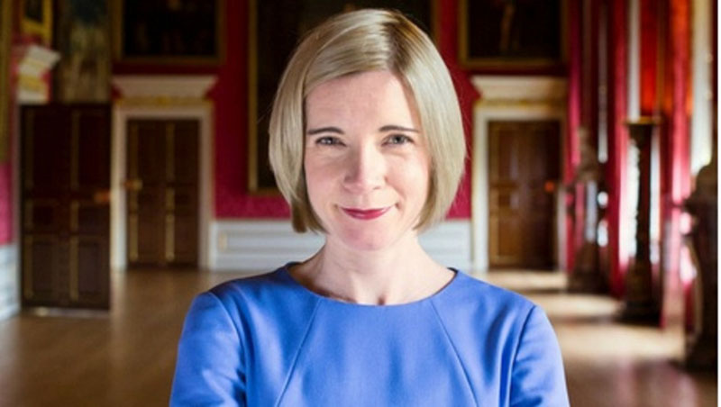 Lucy Worsley, York, TotalNtertainment, Historian, Queen Victoria