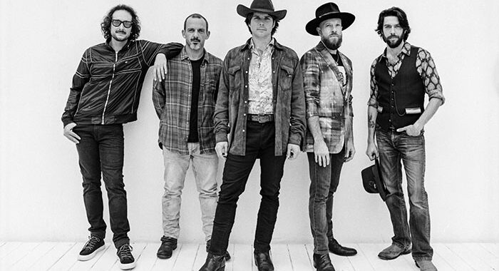 Lukas Nelson & Promise Of The Real announce album