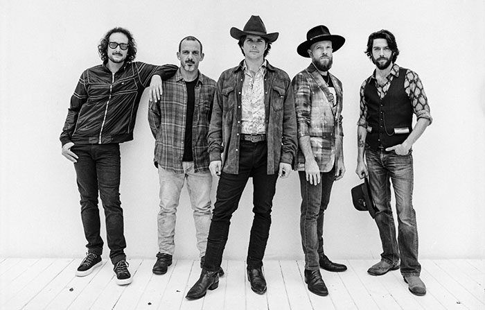 Lukas Nelson and Promise of the Real, New Release, Music, TotalNtertainment, A Few Stars Apart