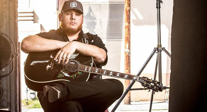 'Forever After All' the new single from Luke Combs