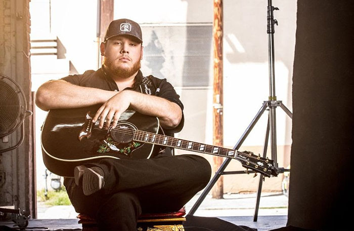 Luke Combs, Music, Country, TotalNtertainment, New Release, Forever After All