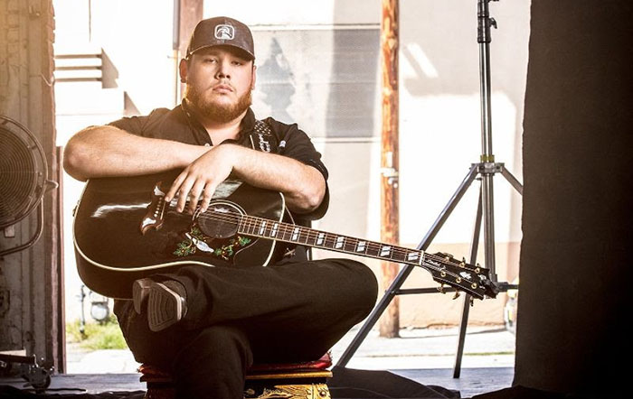 Luke Combs, What You See Is What You Get, Music, Album, TotalNtertainment, Country