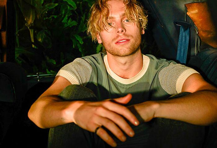 Luke Hemmings, Starting Line, Music, New Release, TotalNtertainment, Place In Me