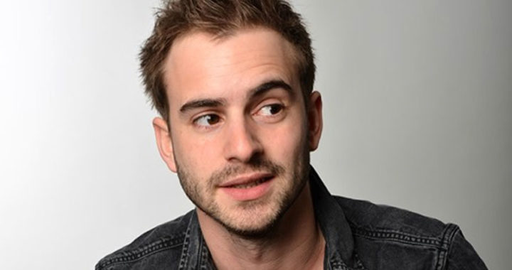 10 Questions With… Luke Kempner