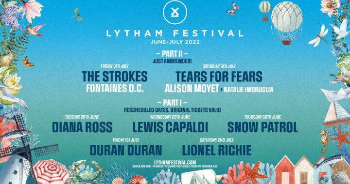 Lytham 10 Day Festival Plan Huge Event