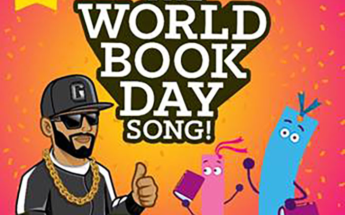 MC Grammar, Music, New Release, The World Book Day Song, TotalNtertainment