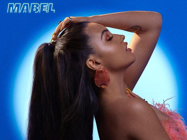 Mabel, New Album, Music, TotalNtertainment,