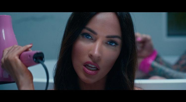 Machine Gun Kelly, Music, New Single, Megan Fox, TotalNtertainment