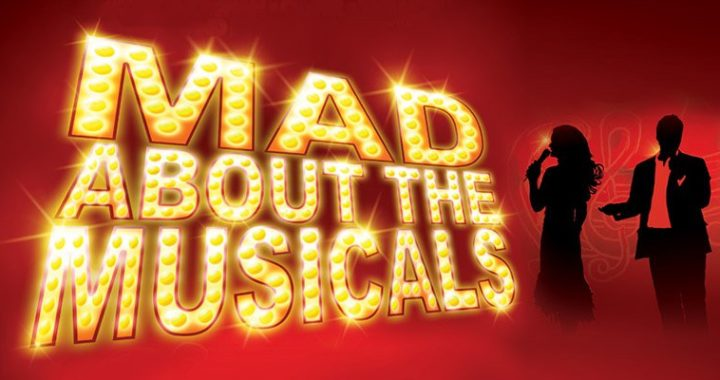 Mad About The Musicals Comes To The Epstein Theatre