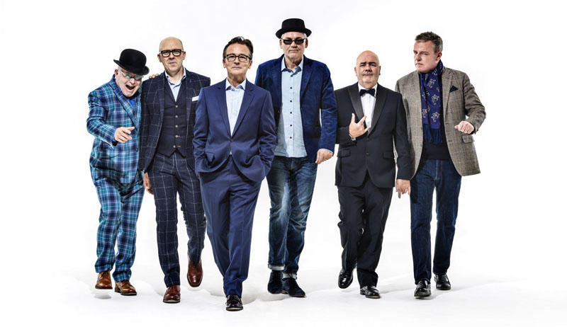 Madness, Scarborough, TotalNtertainment, Music, News, Open Air Theatre