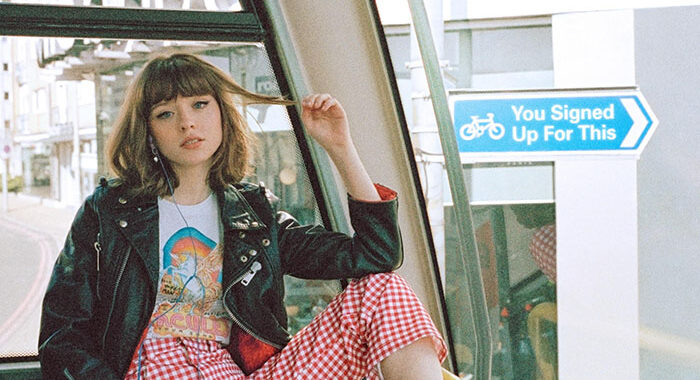 Maisie Peters' You Signed Up For This' review
