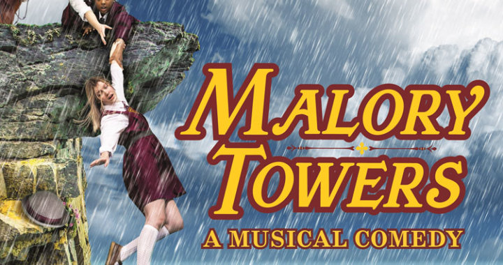 New National Tour Of Enid Blyton's Malory Towers Announced