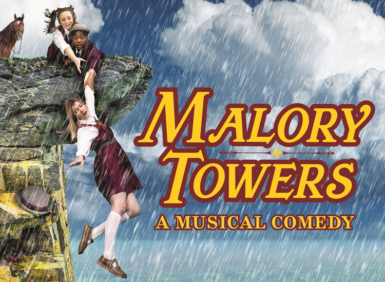 Malory Towers, Musical, Theatre, TotalNtertainment, Tour