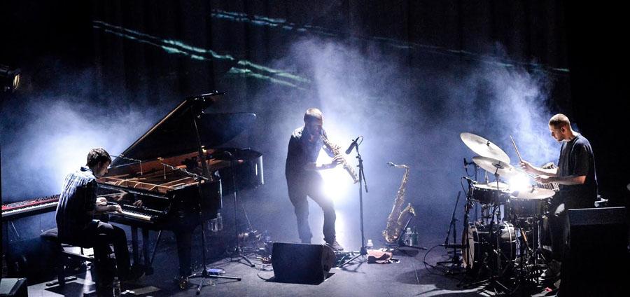 Mammal Hands, Manchester, RNCM, TotalNtertainment, Music