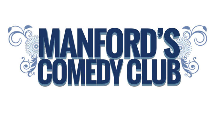 Manford's Comedy Club adds The Macready Theatre, Rugby to list of UK venues