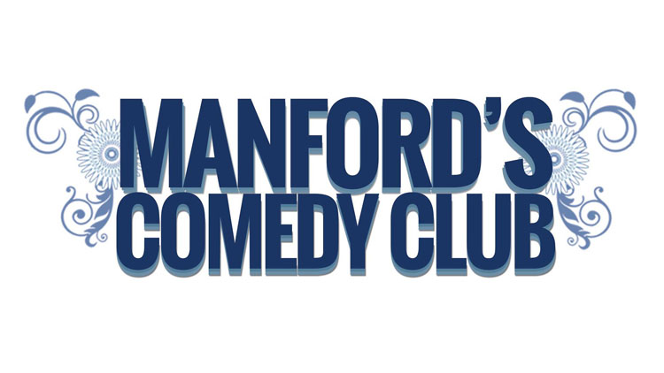 Manford's Comedy Club, Comedy, Northwich, TotalNtertainment