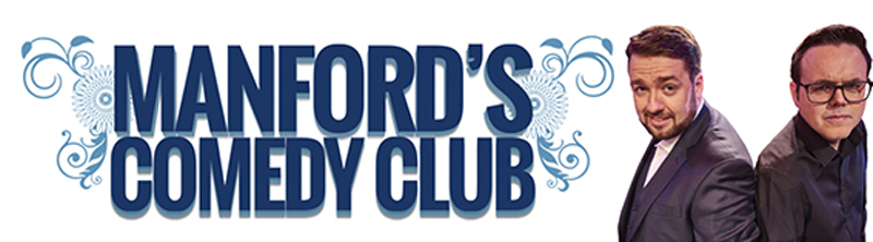Manfords Comedy Festival, Blackpool, TotalNtertainment, Comedy