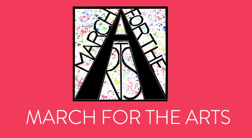 March For The Arts, Theatre, Liverpool, TotalNtertainment