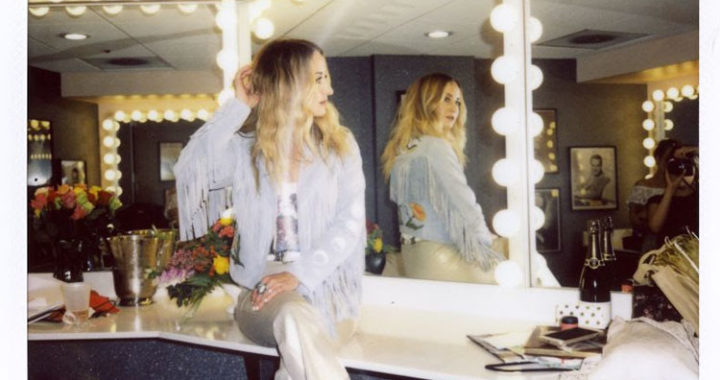 Margo Price – 'Perfectly Imperfect at The Ryman'