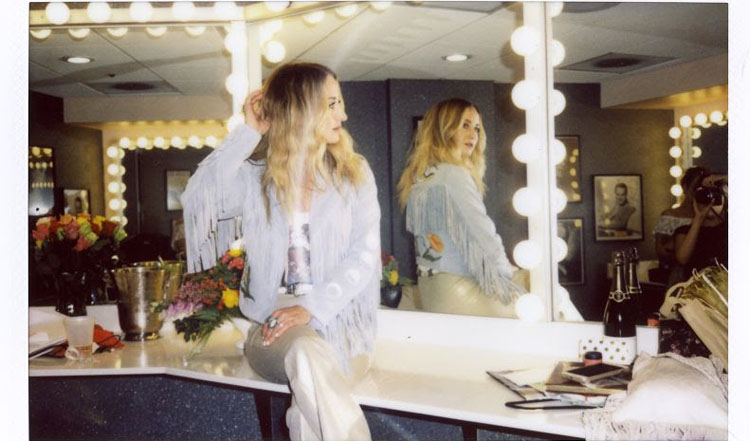 Margo Price, New Single, Music TotalNtertainment