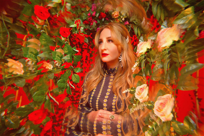 Margo Price, Hey Child, Music, New Single, TotalNtertainment