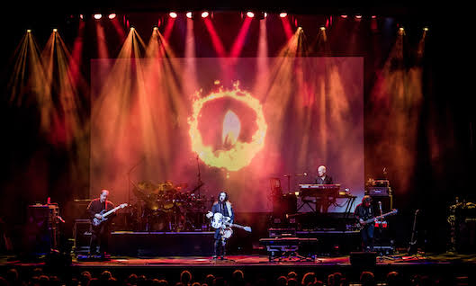 Marillion, Light At The End Of The Tunnel, Tour News, Music News, TotalNtertainment