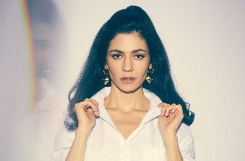 Marina, Tour, New Album, TotalNtertainment, London