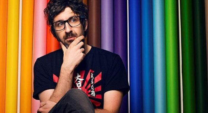 Mark Watson 'This Can't Be It' Live review