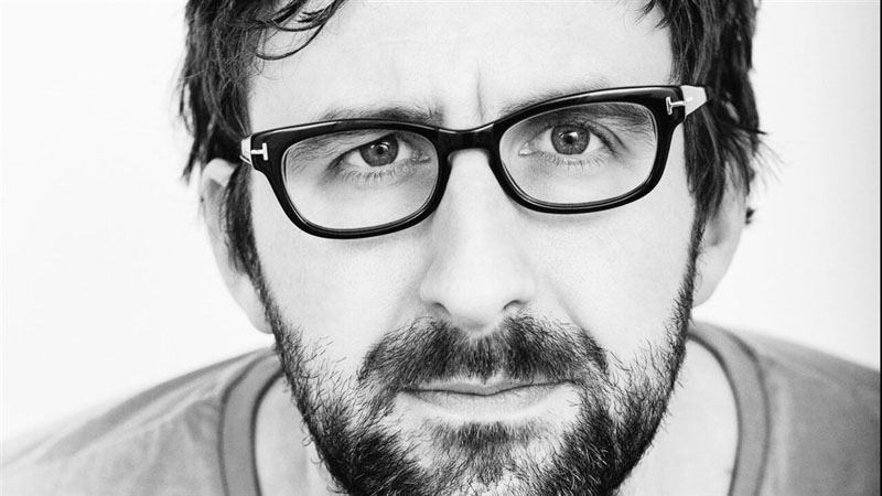 Mark Watson – The Infinite Show on tour now