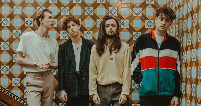 Marsicans, Leeds, TotalNtertainment, Music, New Single