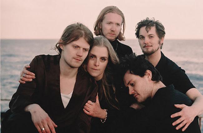 Marthagunn, Music News, New Album, TotalNtertainment, Something Good Will Happen