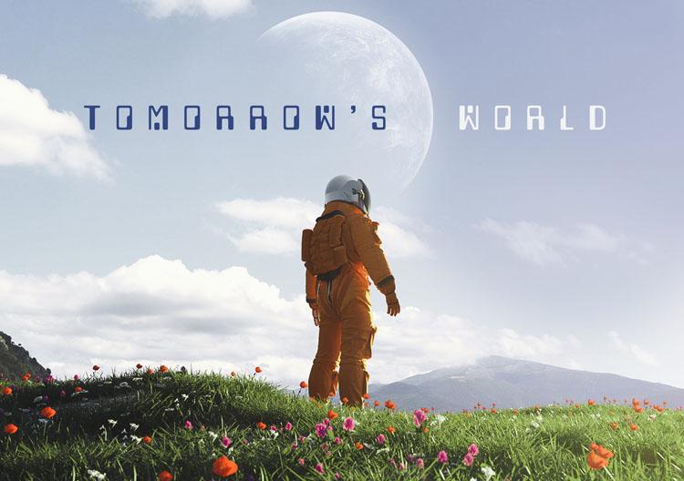 Matt Bellamy, Tomorrows World, Music, TotalNtertainment, New Single, Muse