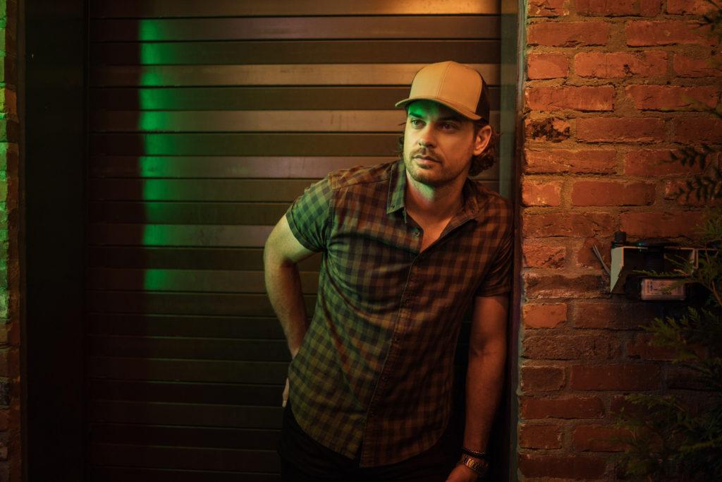 Matt Stell, Music, Country, TotalNtertainment, Nashville