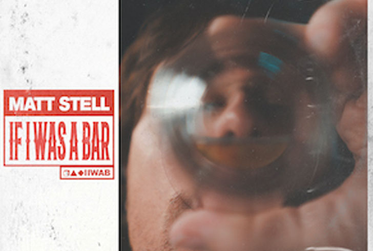 Matt Stell, Music, If I Was A Bar, New Single, TotalNtertainment, Country