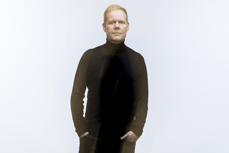 Max Richter, Music, New Single, Voices, TotalNtertainment