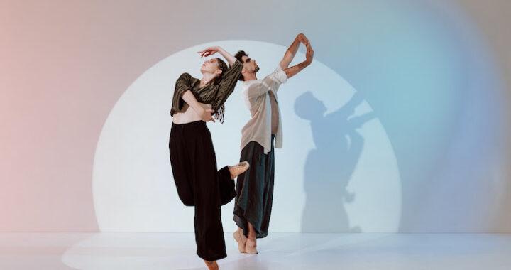 McNicol Ballet Collective present Awakenings