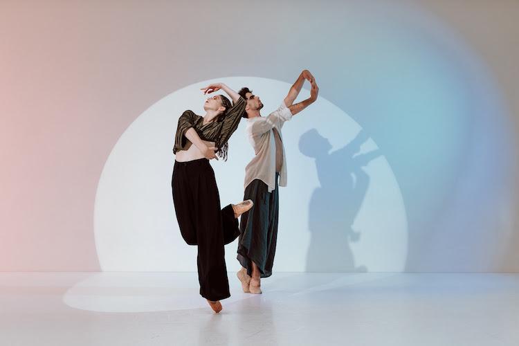 McNicol Ballet Collective, Theatre News, Ballet, TotalNtertainment, Tour