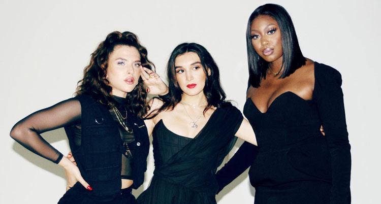 Mae Muller, Ms Banks, Caitlyn Scarlett, New Single, Music, TotalNtertainment