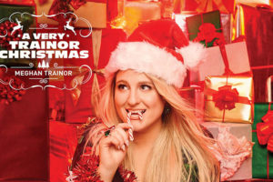 'A Very Trainor Christmas' is out now